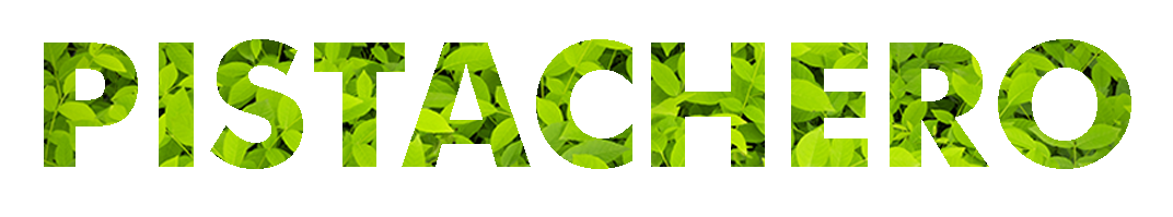cultivo pistachero